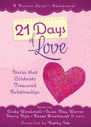 21 daysoflove