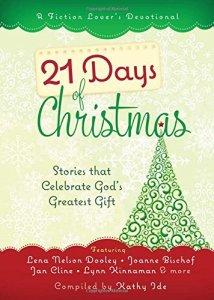 21daysof christmas